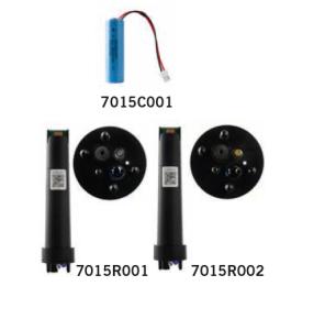 Blue Connect Zubehör (Zubehör für Blue Connect: Blue Battery)