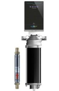 System aktiv plus Trinkwasserbehandlung