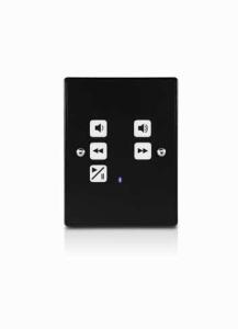 Bluetooth Soundsystem von E4S (Bluetooth Soundsystem: Netzteil 230 V/12 V)