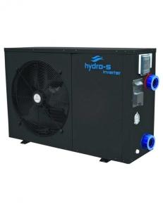 Hydro-S Inverter, die Wärmepumpe von bevo (Größe: Hydro-S Inverter 5)
