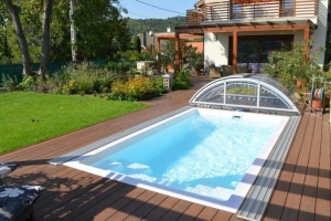 Ampron Ceramic-Pool Korfu