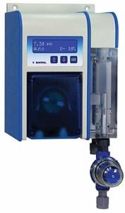 Ersatzteile pH FUN von Bayrol (pH Fun: PE Messwasserschlauch 10x8x1 mm, lfdm, Art. Nr. 186054)