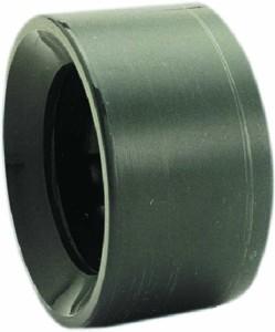 Reduktion kurz, PVC (Reduktion kurz: D 16 - 12 mm)