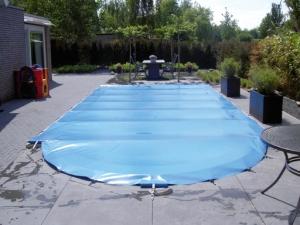 Rollschutz für Ovalbecken, Future Pool