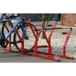 Kantenschutz für Fahrradständer -Warschau-