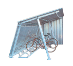 Überdachungssystem -Canopy-, einseitig