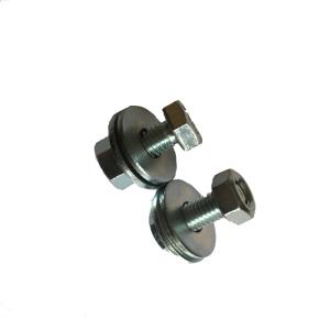 Verbindungsschrauben für Reihenanlagen (Ausführung: Verbindungsschrauben für Reihenanlagen (Art.Nr.: 10953))