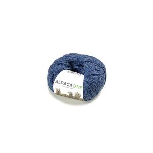 Wolle Knäuel Baby Alpaka 50g-112m 4-4,5 Nadelstärke Nm 4/9 Strick-Häkel Garn (Farbe: Rot)