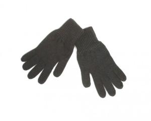 Strickhandschuhe Finger für Herren (Größe: 9)