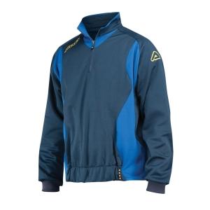 Trainingssweater 4 Stelle  v. ACERBIS  blau (Größe: M)