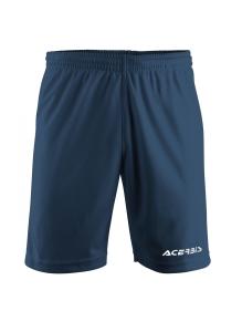 kurze Fußballhose ASTRO v. ACERBIS,  dunkelblau (Größe: 4XS)