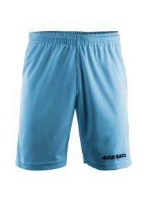 kurze Fußballhose ASTRO v. ACERBIS,  skyblau (Größe: XS)