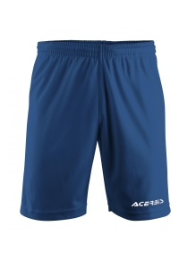kurze Fußballhose ASTRO v. ACERBIS,  royalblau (Größe: 4XS)