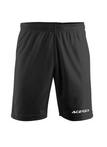 kurze Fußballhose ASTRO v. ACERBIS,  schwarz (Größe: 3XS)