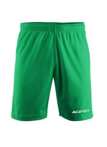 kurze Fußballhose ASTRO v. ACERBIS,  grün (Größe: 2XS)