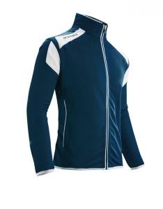 Trainingsjacke  CELESTIAL  v. ACERBIS  blau (Größe: S)