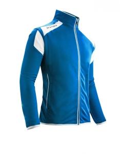Trainingsjacke  CELESTIAL  v. ACERBIS  royalblau (Größe: M)
