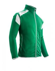 Trainingsjacke  CELESTIAL  v. ACERBIS  grün (Größe: S)