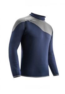 Trainingssweater ASTRO v. ACERBIS ,  blau (Größe: S)