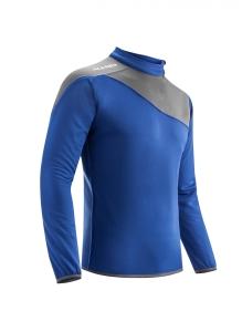 Trainingssweater ASTRO v. ACERBIS ,  royalblau (Größe: 2XS)