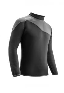 Trainingssweater ASTRO v. ACERBIS ,  schwarz (Größe: L)