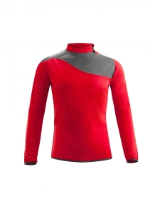 Trainingssweater ASTRO v. ACERBIS ,  rot (Größe: M)