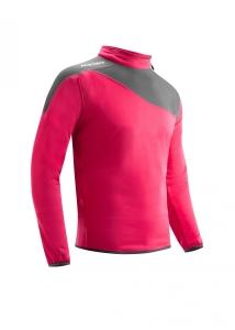 Trainingssweater ASTRO v. ACERBIS ,  fucsia (Größe: S)
