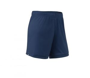 Damen Sport Shorts MANI v. ACERBIS,  dunkelblau (Größe: L)