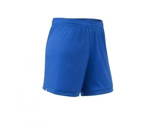 Damen Sport Shorts MANI v. ACERBIS,  royalblau (Größe: M)