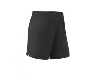 Damen Sport Shorts MANI v. ACERBIS,  schwarz (Größe: L)