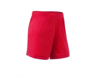Damen Sport Shorts MANI v. ACERBIS,  rot (Größe: 3XS)