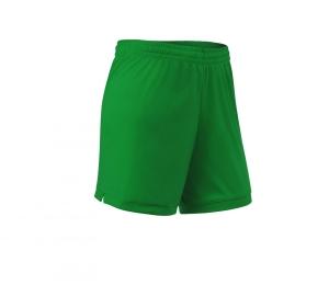 Damen Sport Shorts MANI v. ACERBIS,  grün (Größe: 2XL)