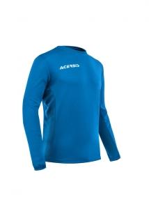 Trainingssweater BELATRIX  v. ACERBIS , royalblau (Größe: S)