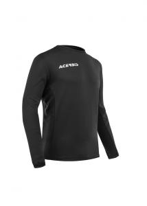 Trainingssweater BELATRIX  v. ACERBIS ,  schwarz (Größe: S)