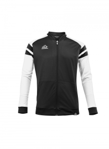 Trainingsjacke  KEMARI  v. ACERBIS  schwarz / weiß (Größe: 2XL)