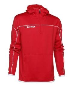 Trainingspullover  ACTIVE  von Patrick Sports rot (Größe: M)