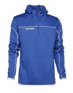 Trainingspullover  ACTIVE  von Patrick Sports azurblau (Größe: M)