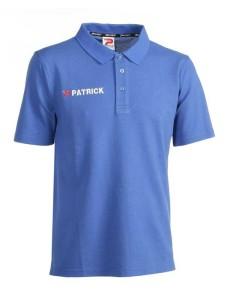 Poloshirt ALMERIA 101 royalblau (Größe: XL)