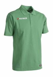 Poloshirt ALMERIA 101 grün (Größe: 2XS)