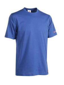T-Shirt ALMERIA 105 royalblau (Größe: M)