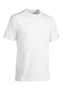 T-Shirt ALMERIA 105 weiß (Größe: XS)