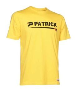 T-Shirt ALMERIA 175 gelb (Größe: 2XL)