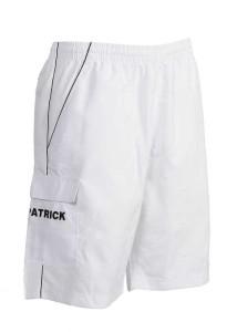 Shorts  ALMERIA 201 weiß (Größe: XL)