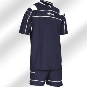 Royal-Trikot-Kits - Sonic - Fußball 14 Trikots u. Hosen (Größe: 14 x XL)