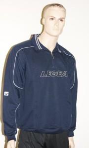 LEGEA Trainingspullover TRACIA navyblau (Größe: XL)