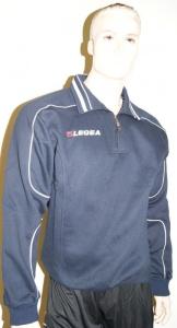 LEGEA Trainingspullover STRADA navyblau (Größe: XS)