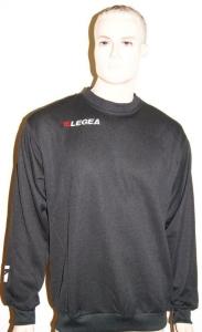 LEGEA Trainingspullover DACIA schwarz (Größe: L)