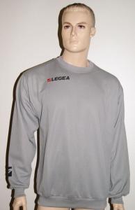 LEGEA Trainingspullover DACIA grau (Größe: XL)