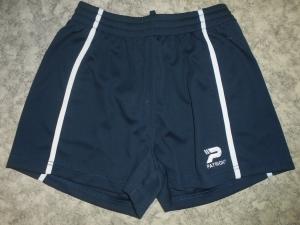 Rugby Shorts DURBAN von Patrick ,  dunkelblau (Größe: S)