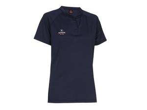 Frauen - Shirt EXCLUSIVE 101w  blau (Größe: S)